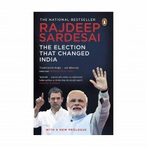 2014 The Election That Changed India By Rajdeep Sardesai