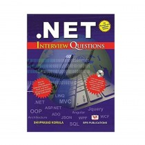 .Net Interview Questions 7th Edi. By Koirala