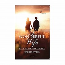 A Wonderful Wife By Virender Kapoor