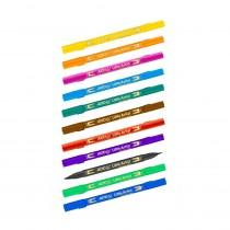 Add Gel Little Artist Twin Tip Brush Pen (Set of 11)