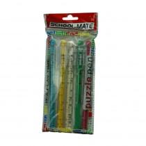 Add Gel Schoolmate Puzzle Pens (Set of 5)