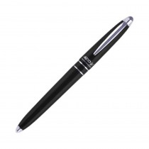 Add Gel Silver Diamond Roller Ball Pen