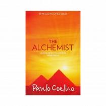 Alchemist By Coelho Paulo