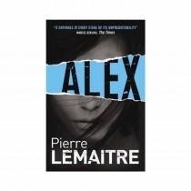Alex By Lemaitre Pierre