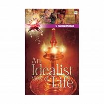 An Idealist View Of Life By Radhakrishnan S