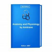Anatomy and Physiology by Amitrano