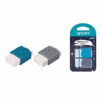 Apsara Absolute Eraser (Blister of 10)