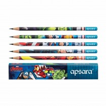 Apsara Avengers Pencil (Pack of 10)