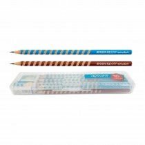 Apsara EZgrip Pencil (Pack of 20)