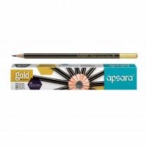 Apsara Gold Pencils (Pack of 20)