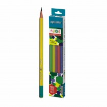 Apsara JOI Pencils Extra Dark (Pack of 20)