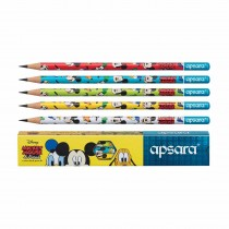 Apsara Mickey Pencil (Pack of 10)