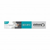 Apsara Platinum RT Pencils (Pack of 10)