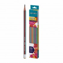 Apsara POP Pencils Extra Dark (Pack of 20)