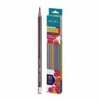 Apsara POP Pencils Extra Dark (Pack of 20)