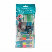 Apsara Scholars Kit (Pack of 3)