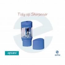 Apsara Tidy-up Eraser-Sharpeners Combo (Pack of 5)