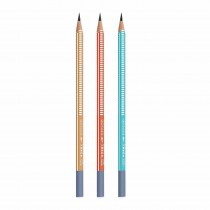 Apsara Triga Triangle Pencils (Pack of 20)