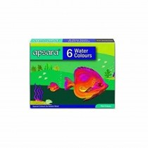 Apsara Water Colours