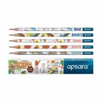 Apsara Wildlife Pencils (Pack of 20)