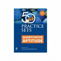 Arihant 50 Practice Sets QUANTITATIVE APTITUDE