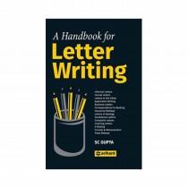 Arihant A Handbook for Letter Writing