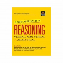 Arihant A New Approach to REASONING Verbal & Non-Verbal