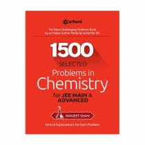 Arihant A Problem Book In CHEMISTRY for IIT JEE