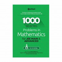 Arihant A Problem Book In MATHEMATICS for IIT JEE