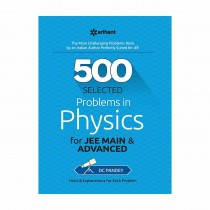 Arihant A Problem Book In PHYSICS For IIT JEE