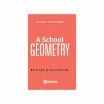 Arihant A School Geometry