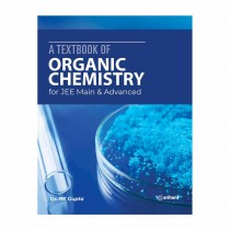 Arihant A Textbook of ORGANIC CHEMISTRY for JEE Main & Advanced
