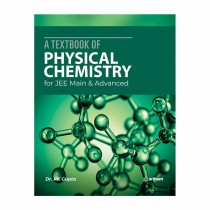 Arihant A Textbook of PHYSICAL CHEMISTRY for JEE Main & Advanced