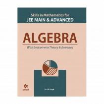 Arihant ALGEBRA for JEE Main and Advanced