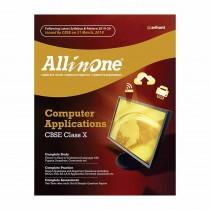 Arihant All In One Computer Application CBSE class 10