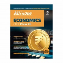 Arihant All In One Economics CBSE Class 12