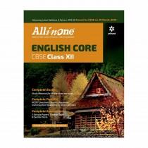 Arihant All In One English Core CBSE Class 12