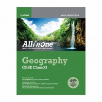 Arihant All in One GEOGRAPHY CBSE Class 11