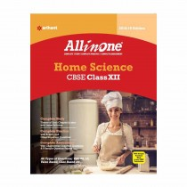 Arihant All in One HOME SCIENCE CBSE Class 12
