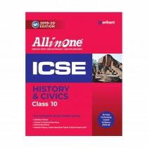Arihant All In One ICSE HISTORY & CIVICS Class 10