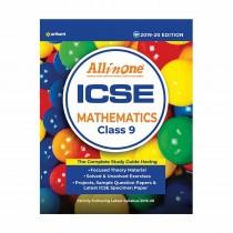 Arihant All In One ICSE MATHEMATICS Class 9