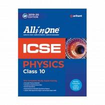 Arihant All In One ICSE PHYSICS Class 10