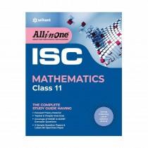 Arihant All In One ISC Mathematics Class 11