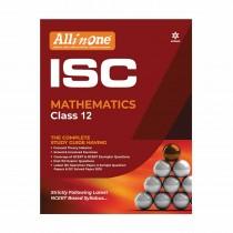 Arihant All In One ISC MATHEMATICS Class 12