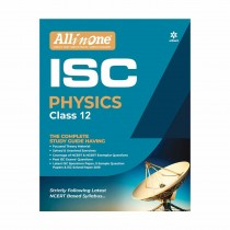Arihant All In One ISC Physics Class 12