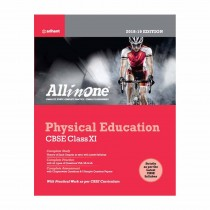 Arihant All in One PHYSICAL EDUCATION CBSE Class 11