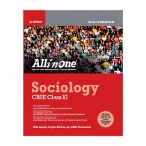 Arihant All in One SOCIOLOGY CBSE Class 11