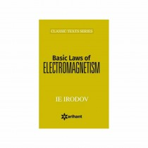 Arihant Basic Laws of Electromagnetism