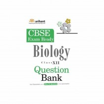 Arihant Biology Question Bank For Class 12th By Bansal n Gautam