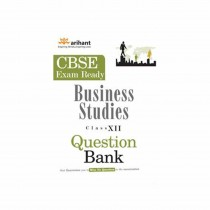 Arihant Business Studies Que Bank For Class 12th By Saxena n Sharma